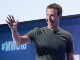 Facebook wants to create 'Collections' of curated content from media partners, similar to Snapchat (FB)