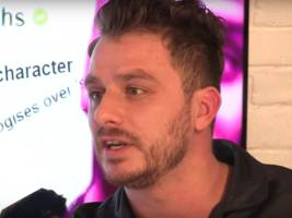 A tech conference dropped comedian Dapper Laughs from its lineup after realising he made rape jokes