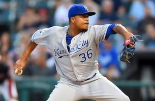 fantasy baseball 2017: recap of recent free agent signings