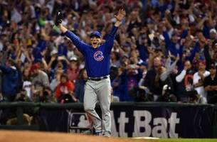 MLB Playoffs: Reliving 2016 World Series Game Seven