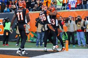 eagles at bengals: preview, prediction, odds
