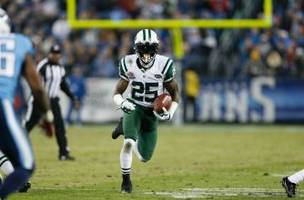 NFL roundup: Former Jets RB Joe McKnight killed in road rage incident