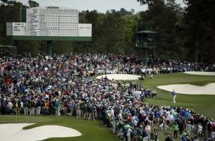 Peyton Manning may become Augusta National's newest member