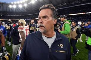 Rams' Jeff Fisher Blames Media for Naming Wrong Patriots RBs