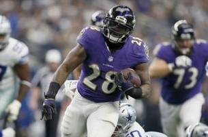 ravens vs dolphins: the fantasy football preview