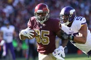 5 washington redskins to watch in nfl week 13 vs. cardinals