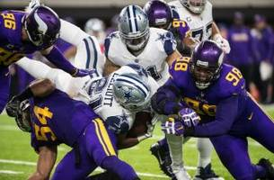Week 13 game review: Minnesota Vikings vs Dallas Cowboys