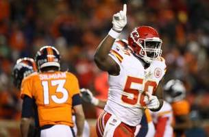 What could a full strength Kansas City Chiefs do?