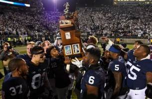 Big Ten Championship Could Prove the CFP Committee to be a Farce