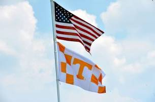 today on rocky top: vols assist wildfire victims, football recruiting, soccer awards
