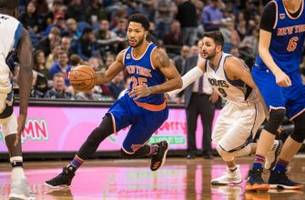 New York Knicks: Derrick Rose Is Drowning Out His Critics