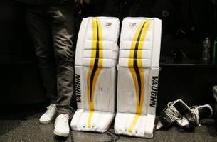 High school goaltender sets record with 98 saves in 12-0 loss