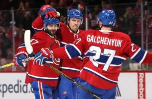 montreal canadiens should have 5 players at the all star game