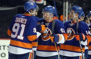 new york islanders coming to life with wins over penguins, capitals