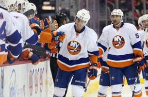 New York Islanders Daily: Officially On A Win Streak