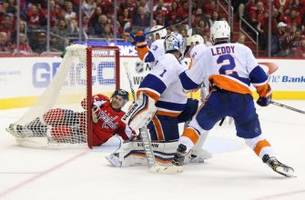 new york islanders recharged for an run