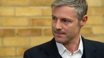 Zac Goldsmith ousted by Lib Dems in Richmond Park by-election