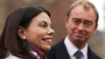 lib dems 'are back' after shock by-election win