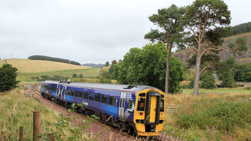 extra peak-time seats for borders railway