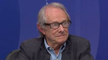 ken loach plea to would-be actors ahead of film auditions