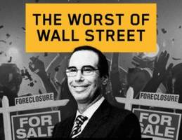 buyers remorse? trump supporter was foreclosed on by treasury pick steve mnuchin