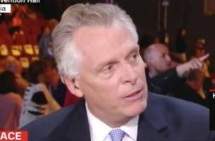 Clinton Ally McAuliffe Thinks They're Done With Politics