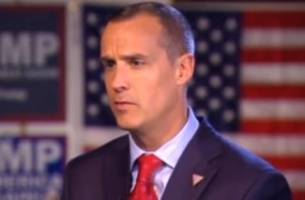 lewandowski says nyt's dean baquet 'should be in jail' for publishing trump's tax info