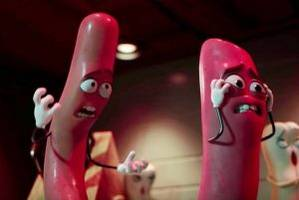 Parents Irate After Cartoon Depicting Sex Between Sentient Food Gets Approved for Kids