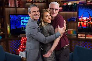 Anderson Cooper Was Once Set Up With Andy Cohen, but Turned It Down