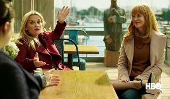 'big little lies' full trailer: reese witherspoon and nicole kidman are viciously competitive moms