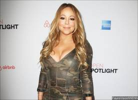 Mariah Carey to Perform at 'Dick Clark's New Year's Rockin' Eve'