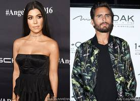 Kourtney Kardashian and Scott Disick Rekindle Their Romance More Than a Year After Split