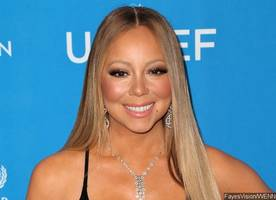 Mariah Carey Suffers Major Nip Slip in Bikini, Piers Morgan Calls Her Desperate