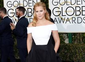 Amy Schumer to Play Lead Role in 'Barbie' Live-Action Movie