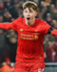 former liverpool striker opens up: my warning for anfield ace ben woodburn