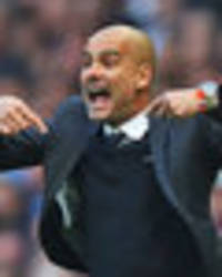 pep guardiola's stubbornness could play into chelsea's hands - pundit