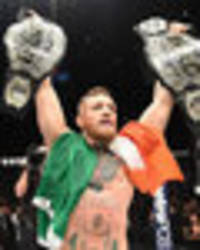 the real reason conor mcgregor was stripped of the ufc featherweight title - dana white