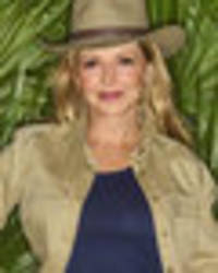 sex in the skies: i'm a celeb's carol to join mile-high club with joel?