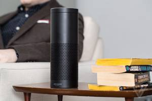 Intel and Amazon are making it easier for anyone to build an Alexa-enabled speaker