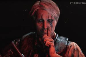 Watch a creepy new Death Stranding trailer featuring Mads Mikkelsen