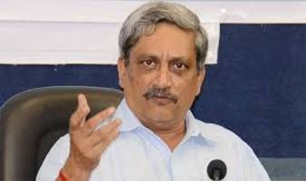 Army presence in West Bengal is annual routine exercise: Parrikar