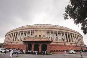 Both Houses of Parliament adjourned till Monday ;Opposition continues to stall proceedings on demonetisation