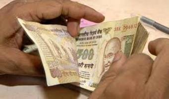Old Rs 500 notes valid at petrol pumps, for airline tickets till today