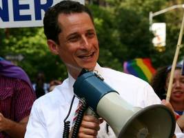 anthony weiner fined $65k for misusing campaign money during failed mayoral bid