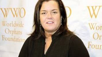 rosie o'donnell sorry for retweeting 'insensitive' barron trump autism video