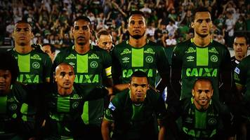 Chapecoense: The day football wept