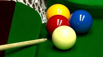 uk snooker championship: mark williams v liam highfield - best, or worst snooker ever?