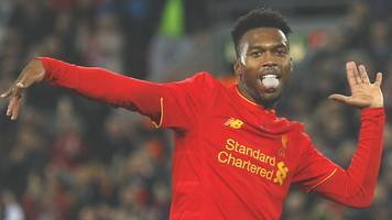 liverpool boss klopp has no plans to sell sturridge