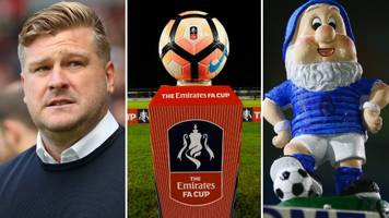fa cup second round: early reunions and second chances among stories to watch