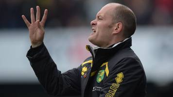 norwich city v brentford